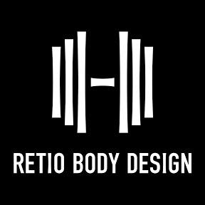 【フィットネス女子チャンネル】RETIO BODY DESIGN