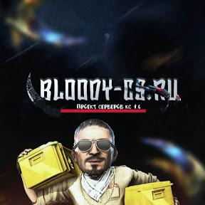 BLOODY 59 RuS ПРОЕКТ СЕРВЕРОВ CS 1.6