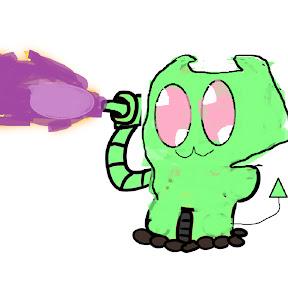 Melon the baby vocodexx