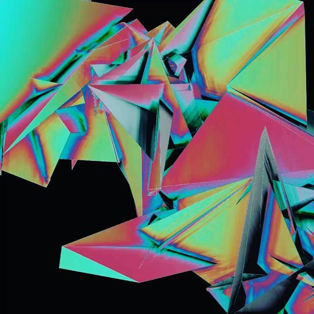 Archive el otro para ponerle lofi y loopearlo  #fractal #fractalart #lsdart #lsd #art #trippy #trippieredd #fractals #colors #gradients #lofi #minecraft #trap #trapcode #tao #aftereffects #cinema4d