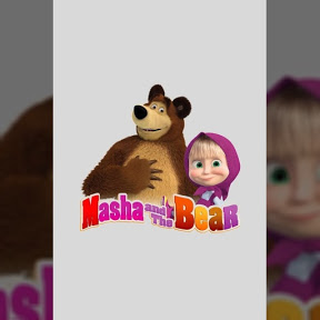 Masha and the Bear - Topic
