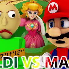 Mario Series - Topic