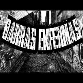 BARRAS ENFERMAS