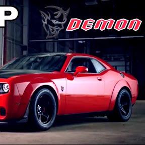 Dodge demon 4 life