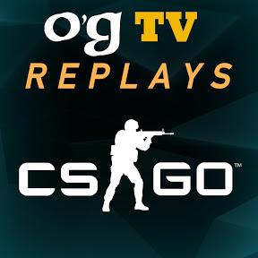 OG Counter-Strike : Global Offensive Replays FR