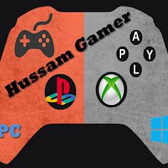 Hussam Gamer l حسام جيمر