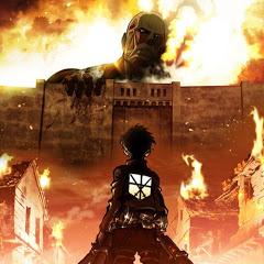 attack on titan scenes