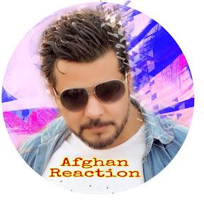 Afghan Reaction