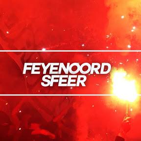 Feyenoord Sfeer