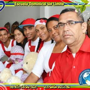 Escuela Dominical Sin Limites - A otro nivel