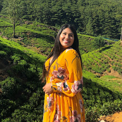 Renuka Rajaram