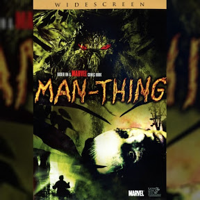 Man-Thing - Topic