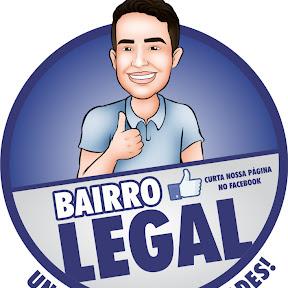 Thiago Bairro Legal