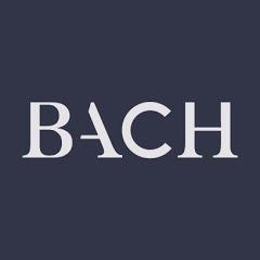 Netherlands Bach Society