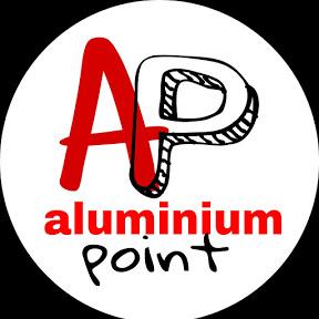 aluminium point