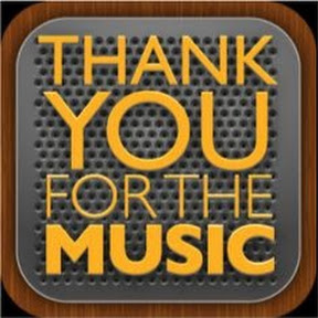 ThankYou ForTheMusic