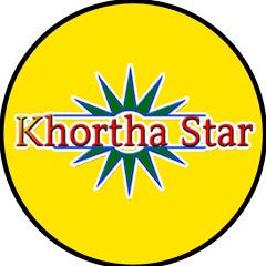 khortha star