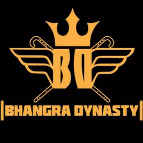 Bhangra Dynasty