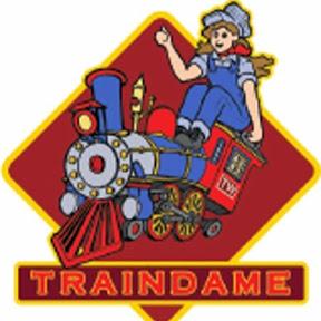 Dorcie aka TrainDame Farkash