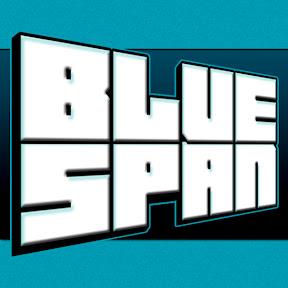 Blue Span
