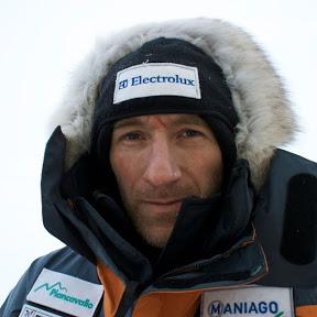 Michele Pontrandolfo Esploratore