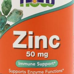 Zinc先輩のサプリメント道場