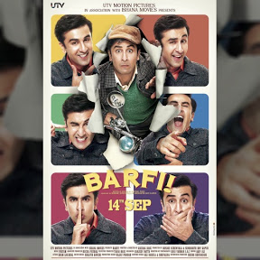 Barfi! - Topic