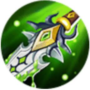Pedang hijau