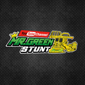 Mr.Green Stunt