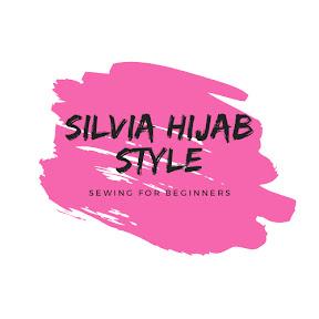 Silvia Hijab Style