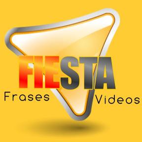Frases por Fiesta