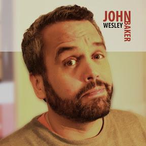 John Wesley Baker