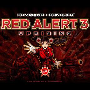 Red Alert 3 Uprising EA supporter
