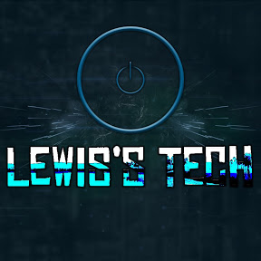 Lewis's Tech