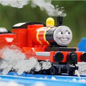 Thomas The Lego Engine