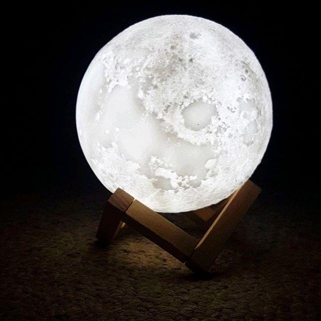 #Moon 🌙