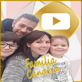 Familia Canaria