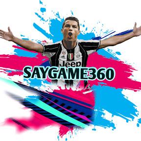 SAYGAME360
