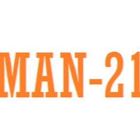 MAN 21 TV