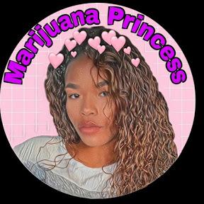 Marijuana Princess
