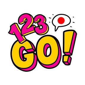 123 GO! Japanese