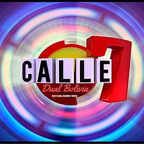 Calle 7 Bolivia Momentos