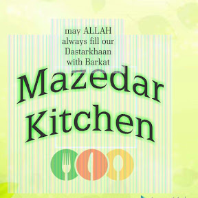 Mazedar kitchen