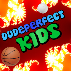 Dude Perfect Kids