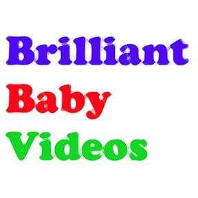 Brilliant Baby Videos
