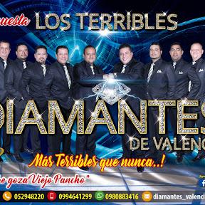 Los Diamantes de Valencia Oficial