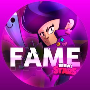Fame - Brawl Stars