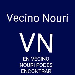 Vecino Nouri