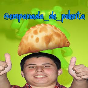 Empanada de Polenta