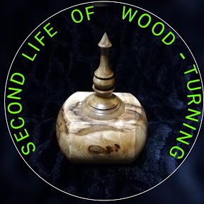 Second life of wood-turning